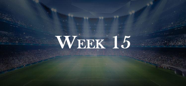 Week-15
