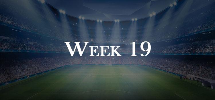 Week-19
